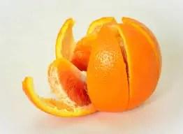 3 Totally Genius Ways to Achieve A fabulous glowing Skin With Orange Peels .