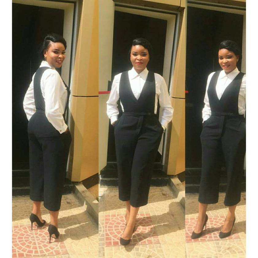 Amillionstyles To Slay To Work This New Work Week