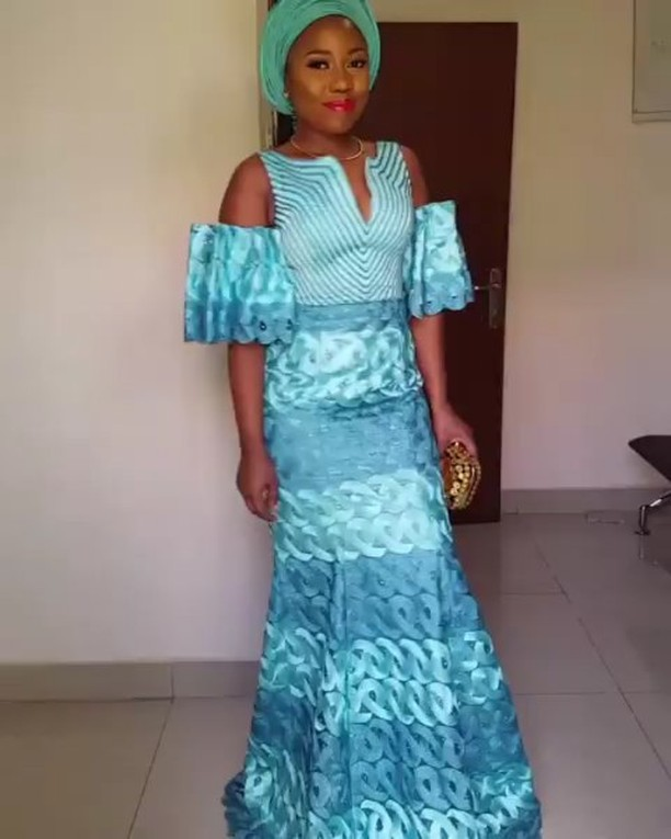 The Best Asoebi Styles Of The Week June 25-30
