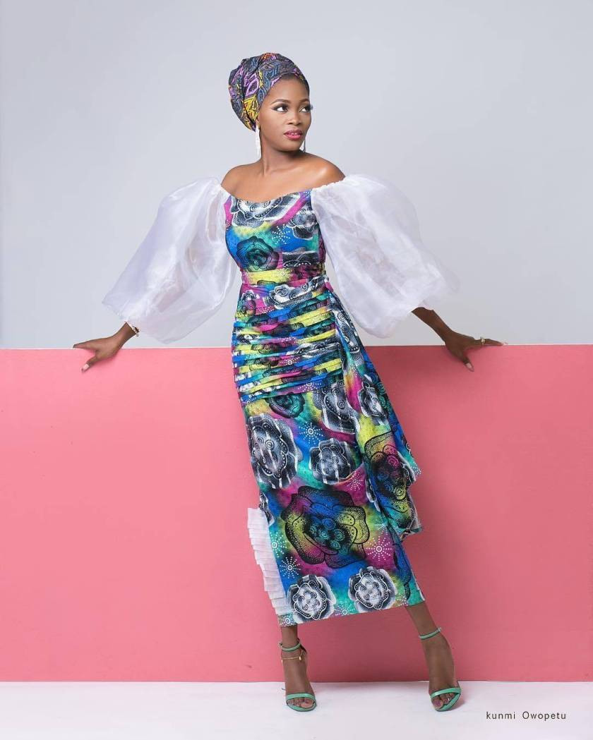 Recognizing The Great Asoebi Styles Out There