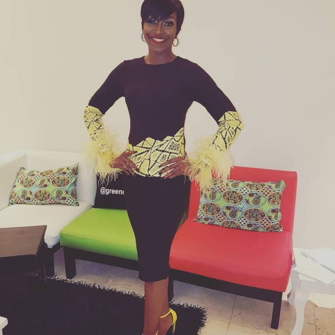 WCW: Chronicles Of Kate Henshaw's Style