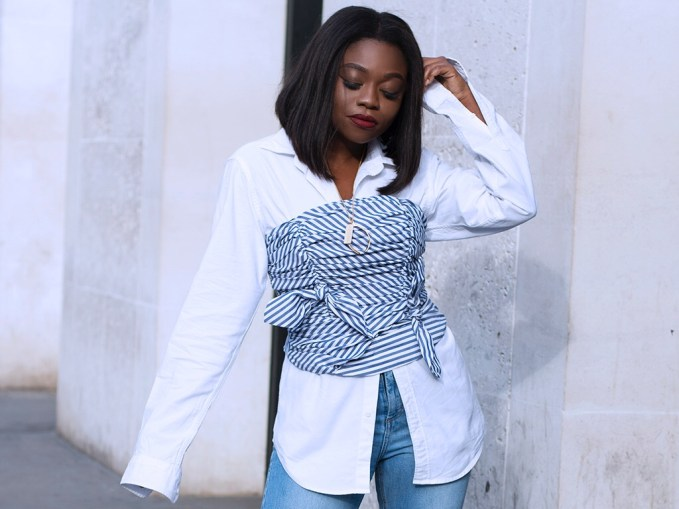 Style Dissection Lookbook 3: Fisayo Longe