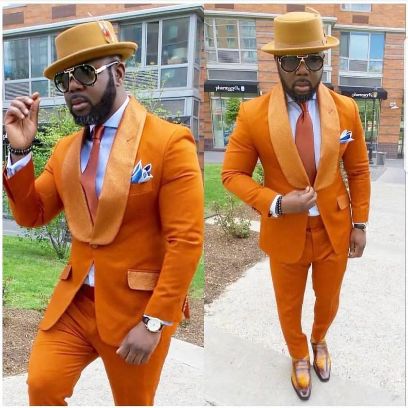 Lovely Style Inspiration For Men