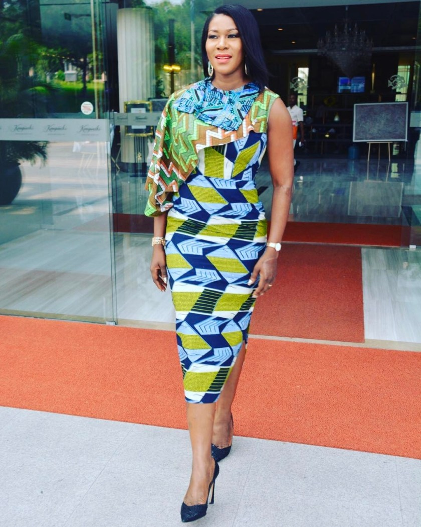 Try Out These Wonderful Ankara Fashion Styles