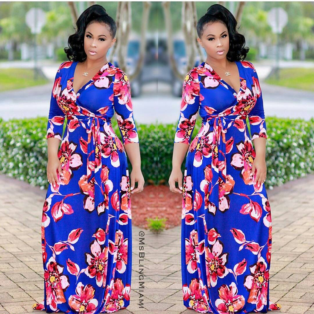 Beautiful Styles Perfect For Both Church Service And After Church Outing