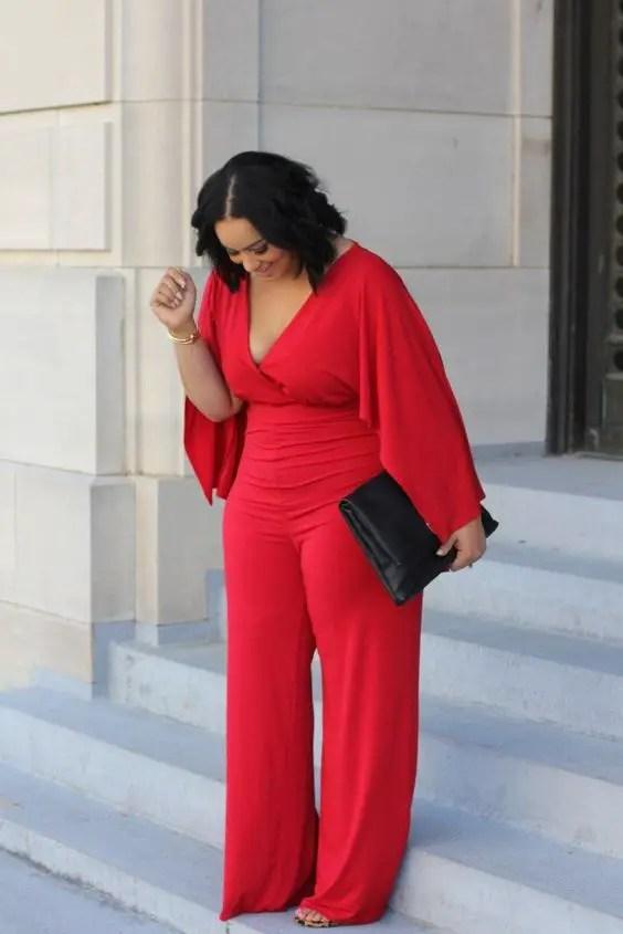 Fashion For The Big, Bold Beautiful Girls! Lookbook 3