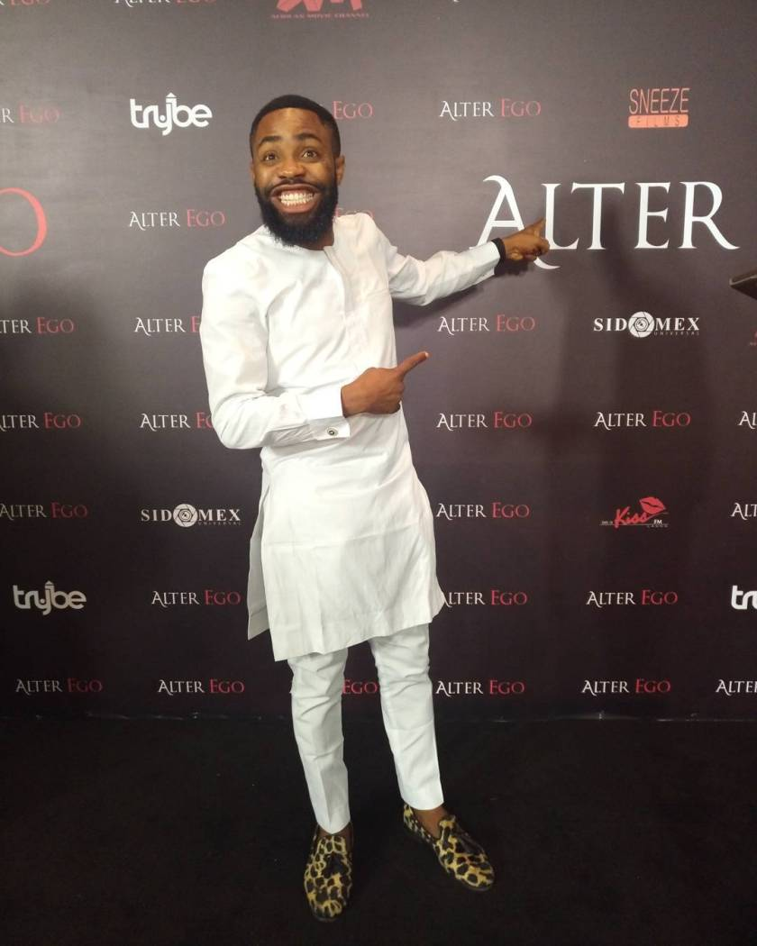 Fashion Styles Seen At Alter Ego Movie Premiere