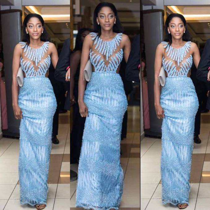 SaturThe Best Asoebi Styles of the Week July 8-14