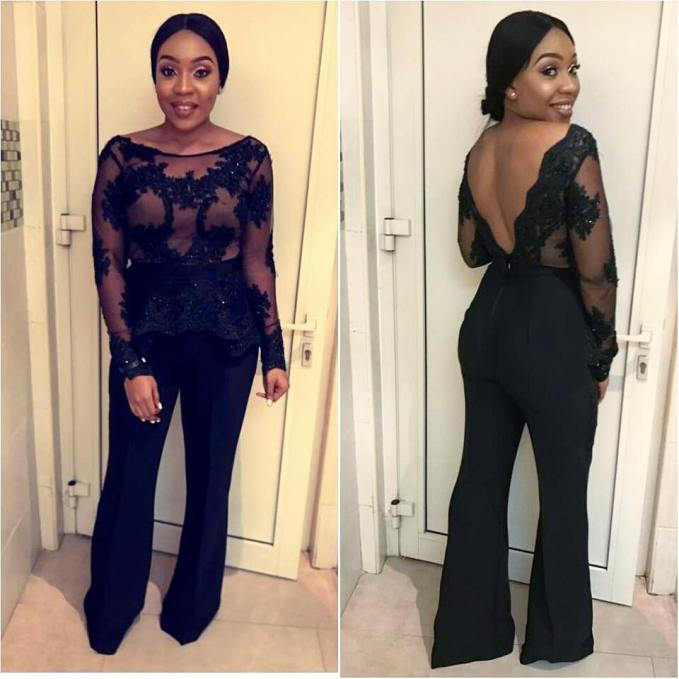 Seen These Sexy Nigerian Jumpsuits Lately?