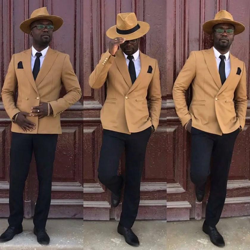 Peeps Rocking Great Church Wear Fashion