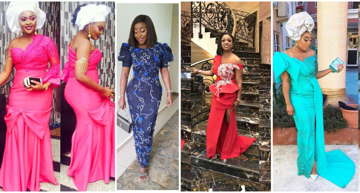 slaying asoebi outfits-amillionstyles