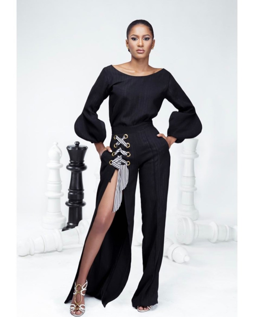 Style Pick From Runway Lookbook 12