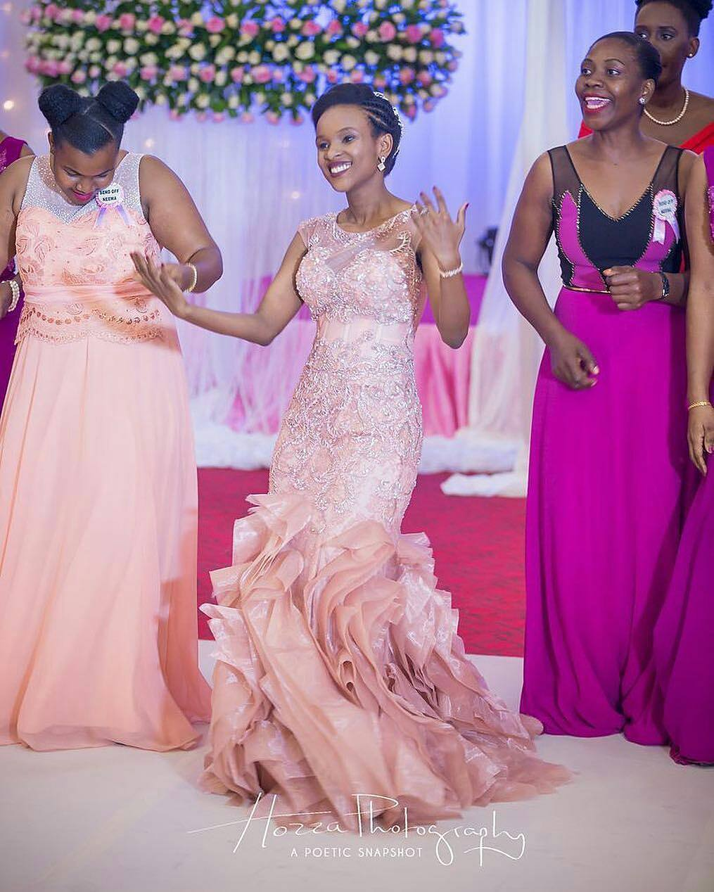 The Bride Gowns For Wedding Reception: Here Are The Sumptuous Reception Dresses We Adore