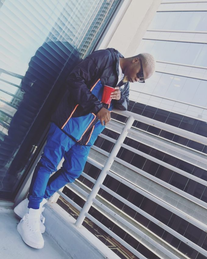 "MCM: The Style Files Of Olamide ""Baddosneh"" Adedeji"