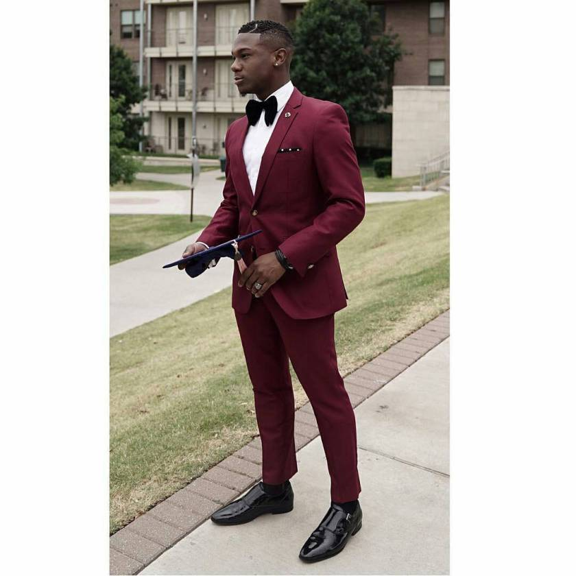 Yummy Sexy Black Men In Suits