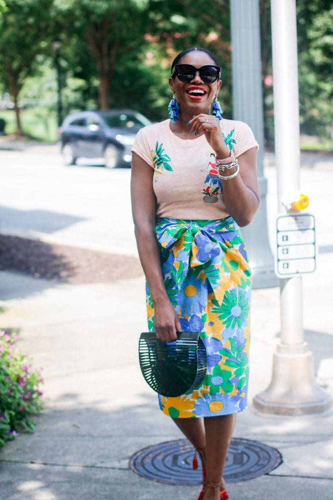 Style Dissection Lookbook 13: Monica Awe-Etuk