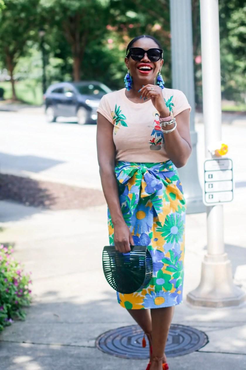 Style Dissection Lookbook 13: Monica Awe-Etuk