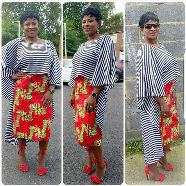We Advice You Take Your Style To Church This Sunday