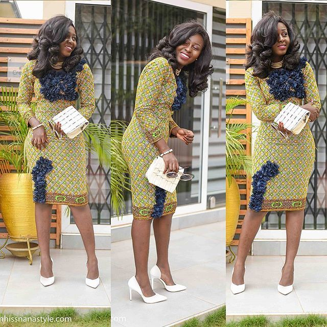 Step Into The New Week In Stunning Business Casual Attires