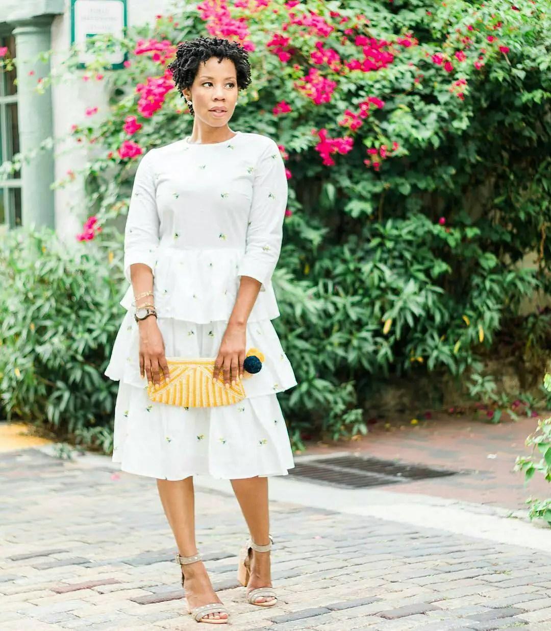 Correct Fashion Ideas To Church Service