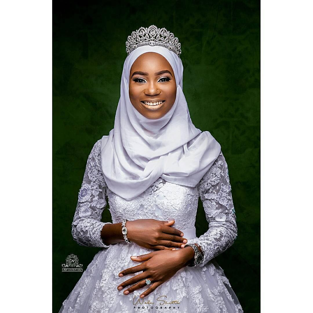 Chic And Covered: These Muslim Brides Are Beautiful