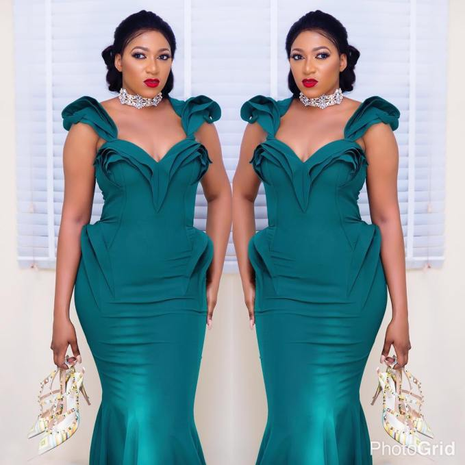 WCW: The Sexy Fashion Style Of Rukky Sanda