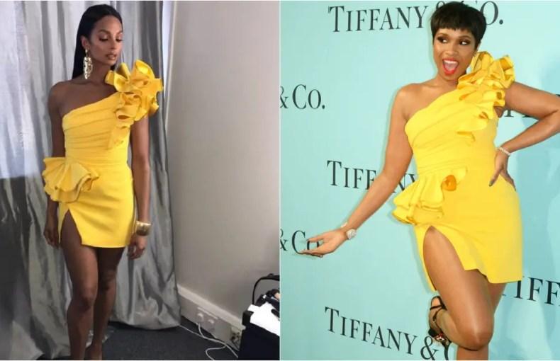 Who Wore It Better: Jennifer vs Alesha-Lookbook?- Lookbook 17