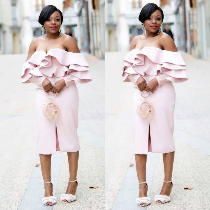Trending And Stunning Dress For the Fashionable Women
