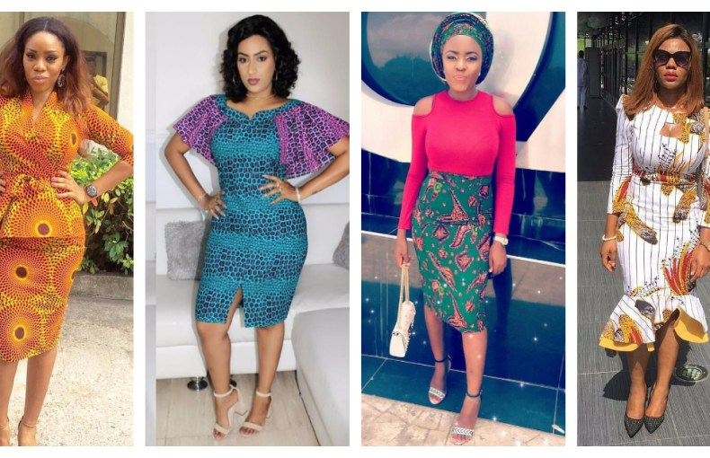 You Too Can Look Hot In These Ankara Styles