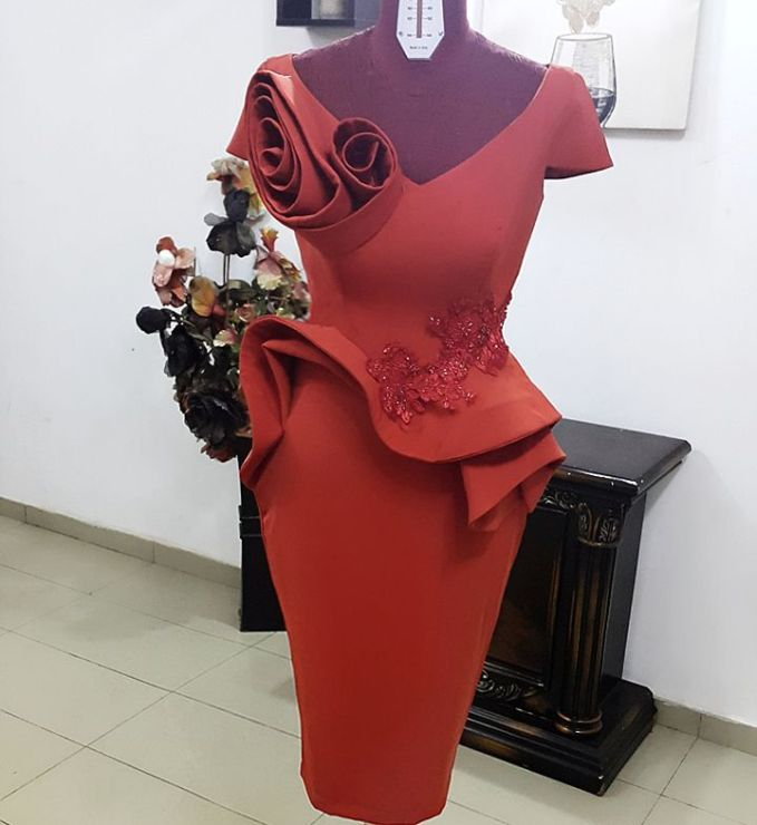 These The Most Beautiful Court Dresses Inspiration You Will ever See,