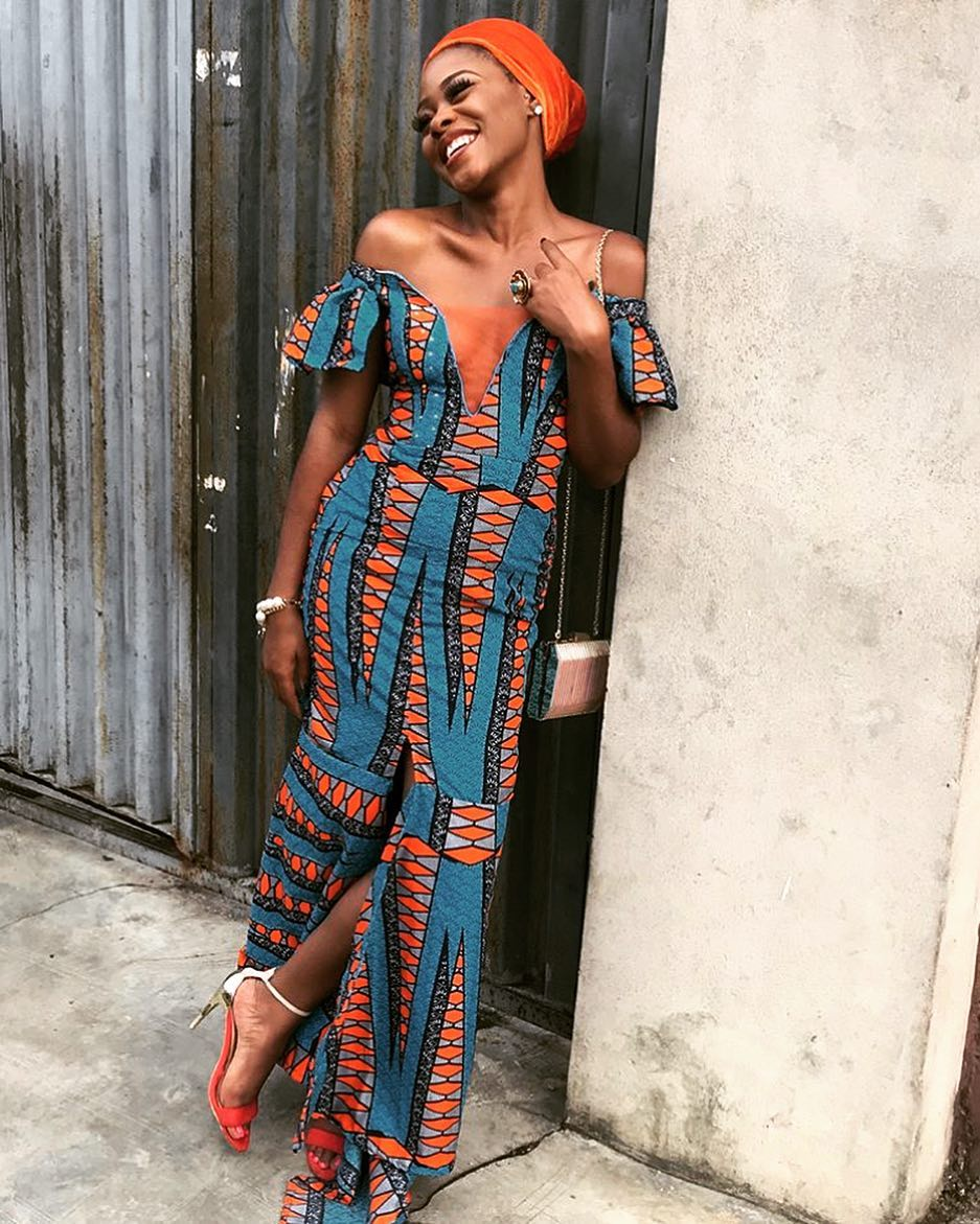 Brag Different In Stunning Latest Ankara Styles A
