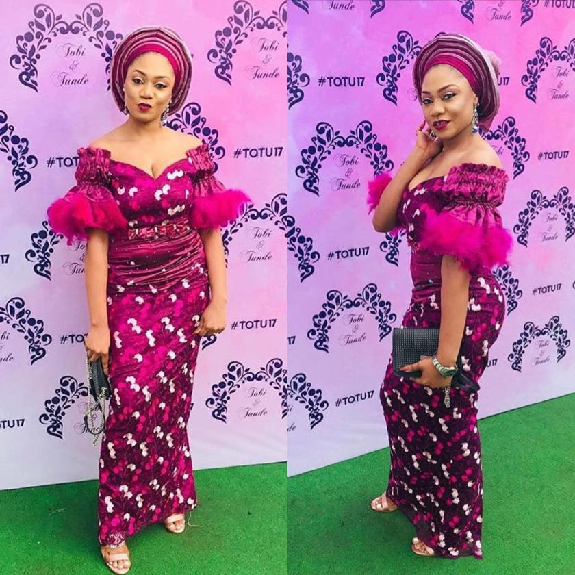 ASOEBI!!!! Whooshh! Just Give A Bow To These Great Styles!