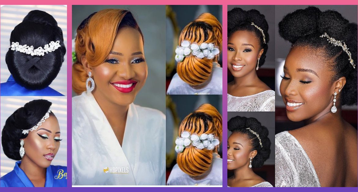 Bridal Hairstyles That Will Leave You Floored!