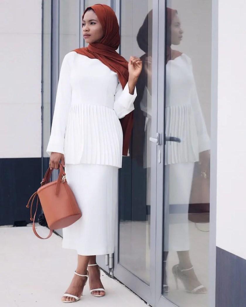 Start Off The New Week In Stylish Corporate Wears