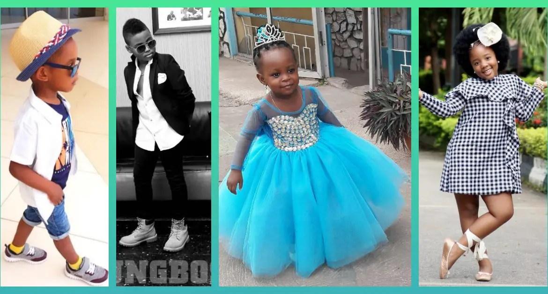 kids fashion-amillionstyles