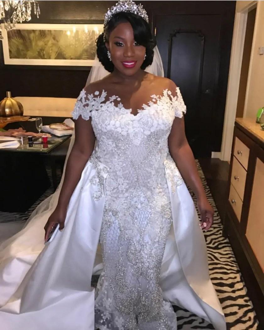 Simple, Elegant Wedding Gowns For 21st Century Brides