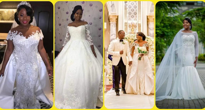 wedding gowns-amilliionstyles