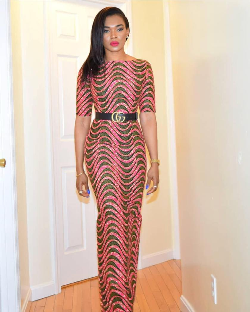Ladies, Enjoy These Fantastic Mid-Week Ankara Styles!