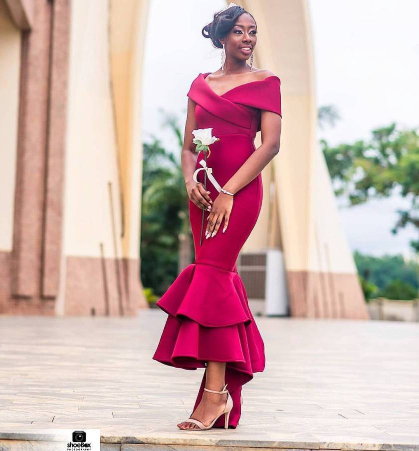 Styles For Your Bridesmaids? Check Out These Unique Bridesmaids Outfits For Some Ideas