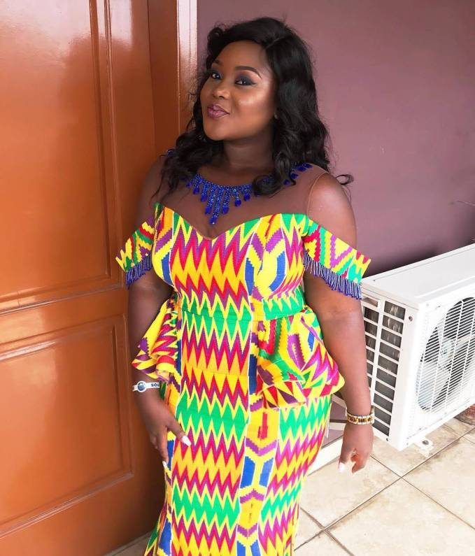 Fringe Asoebi Styles Lookbook 3!
