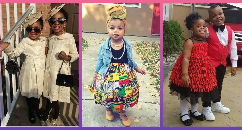 children fashion-amillionstyles
