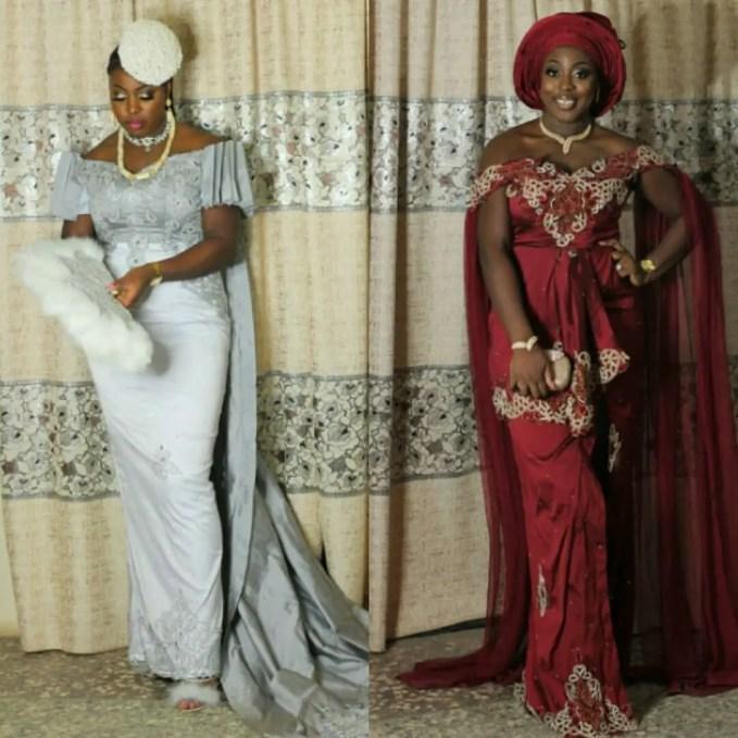 Traditionally Certified Igba Nkwu Style Ideas Volume 1
