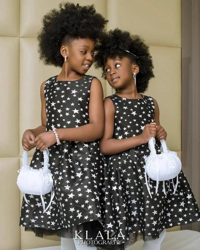 Kids Love Fashion And We Love Them Too!