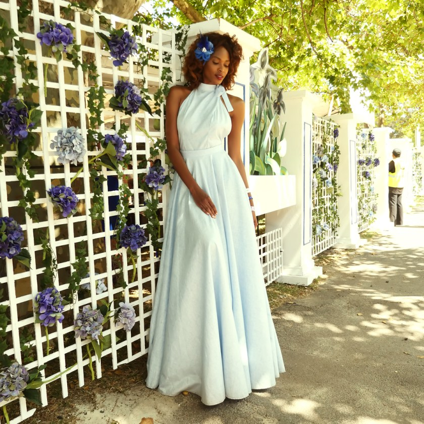 More Gorgeous Fashion Scene At The 2018 L'Ormarins Queen's Plate Racing Festival