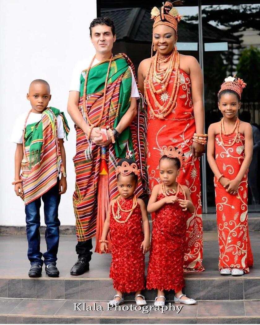 Cute Kids-Parents Fashion Twinning Styles Lookbook 5
