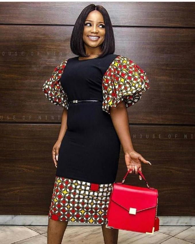 Join The Glam Ankara Squad In These Sexy StylesJoin The Glam Ankara Squad In These Sexy Styles