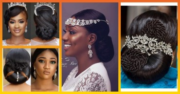 Beautiful Bridal Hairstyles That Will Upgrade Your Look