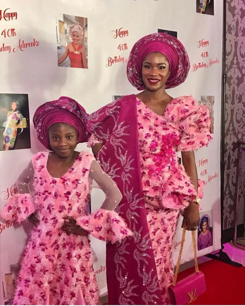 Cute Kids-Parents Fashion Twinning Styles Lookbook 8