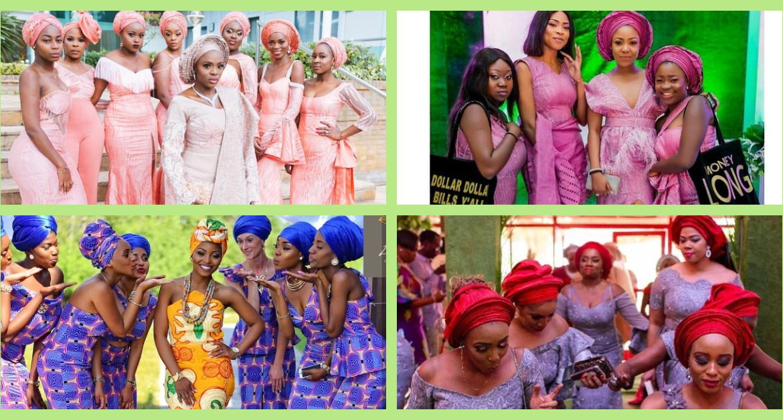 bride friends-amillionstyles