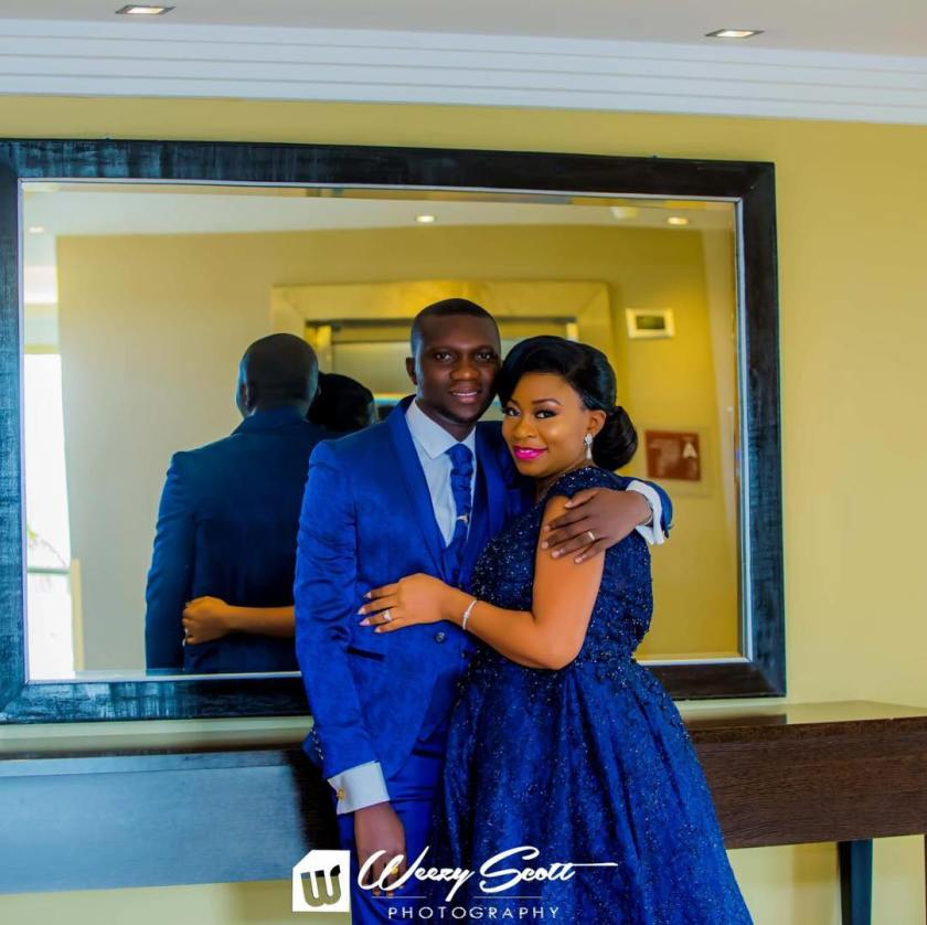 These Pre-Wedding Styles Are Lovely!